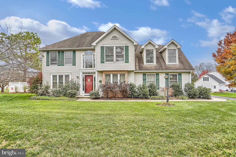 Single Family Homes für Verkauf beim Etters, Pennsylvanien 17319 Vereinigte Staaten