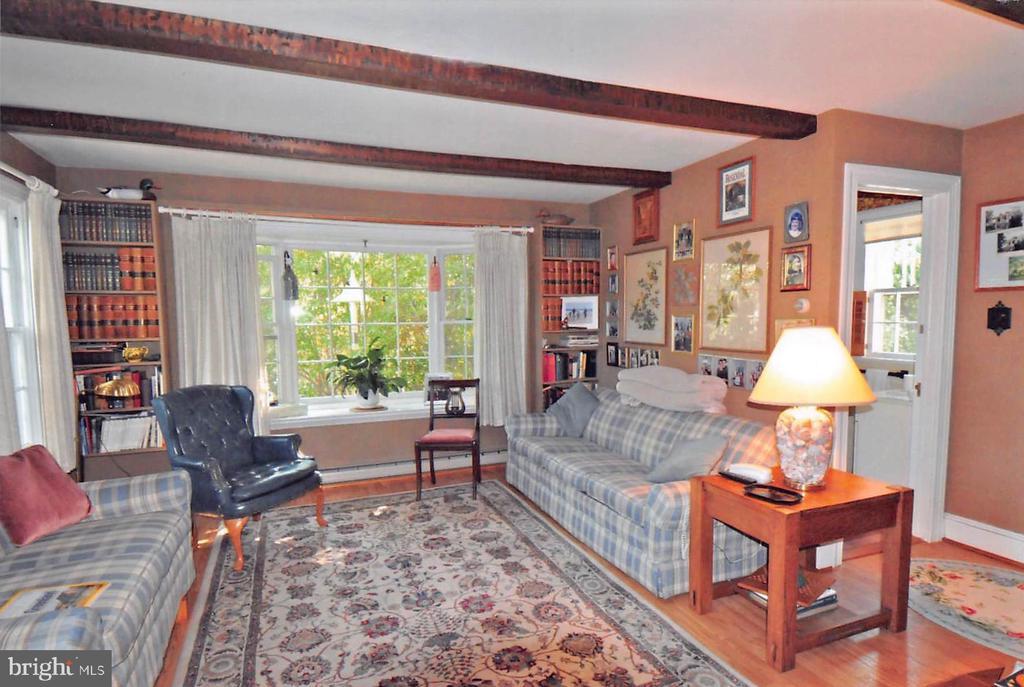 Main Level Family Room or Bedroom #5 - 3612 N GLEBE RD, ARLINGTON
