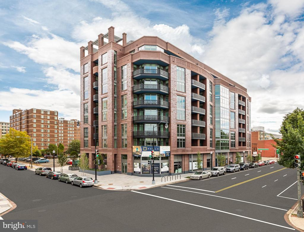 Delivering Fall 2019 - 810 O ST NW #208, WASHINGTON
