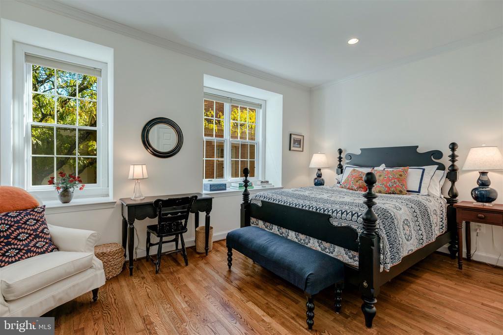 Top Floor Bedroom 3 - 4366 WESTOVER PL NW, WASHINGTON
