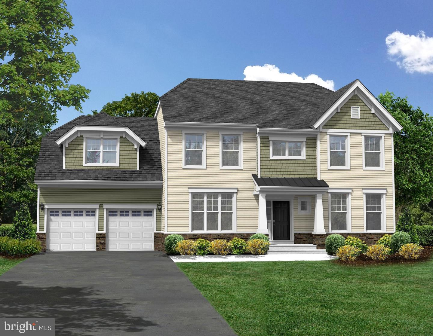 Single Family Homes for Sale at Ewing, New Jersey 08638 United States