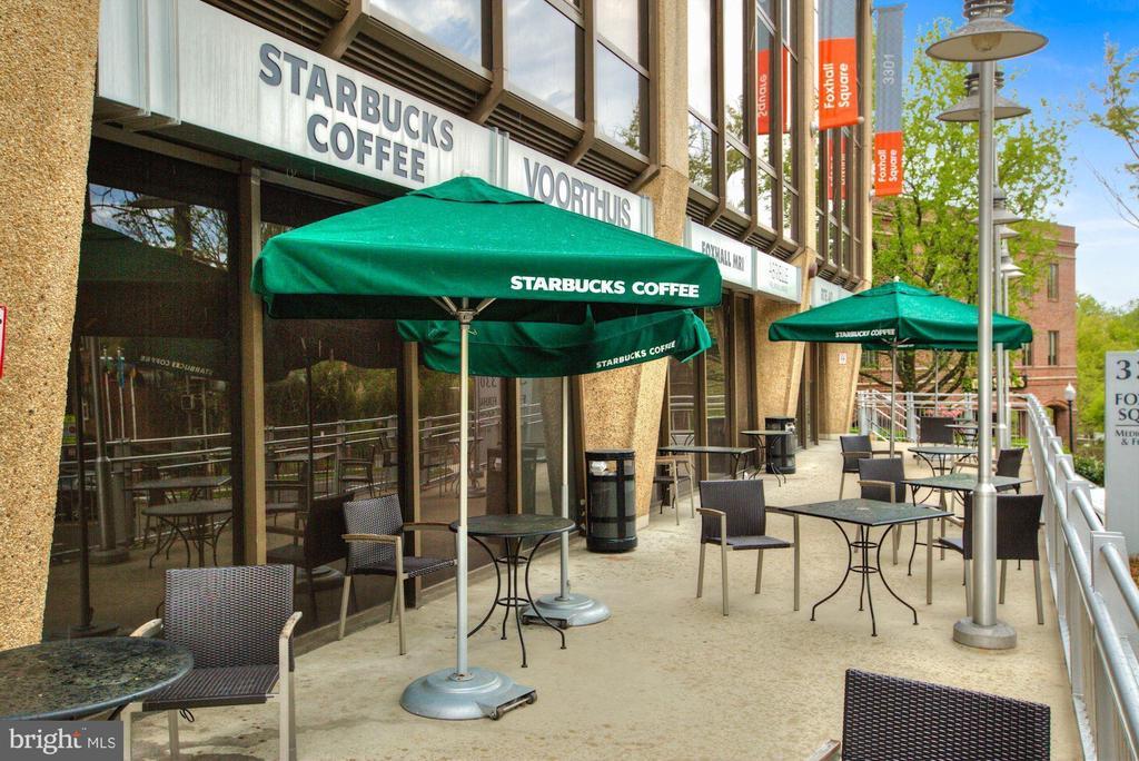 Neighborhood Shops - 4366 WESTOVER PL NW, WASHINGTON