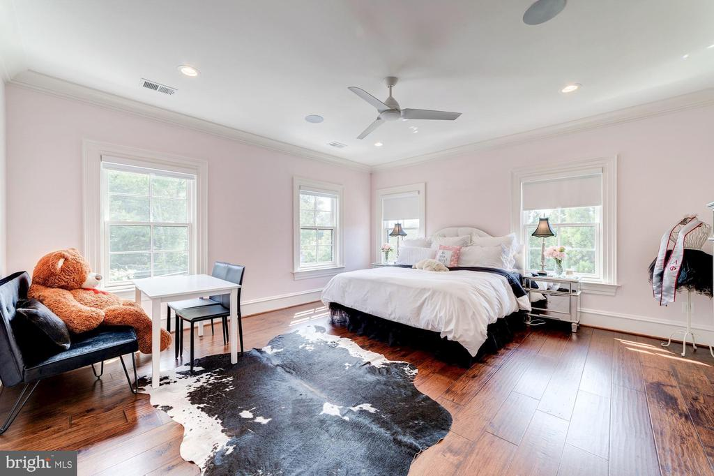 Bedroom #3 - 10469 SPRINGVALE MEADOW LN, GREAT FALLS