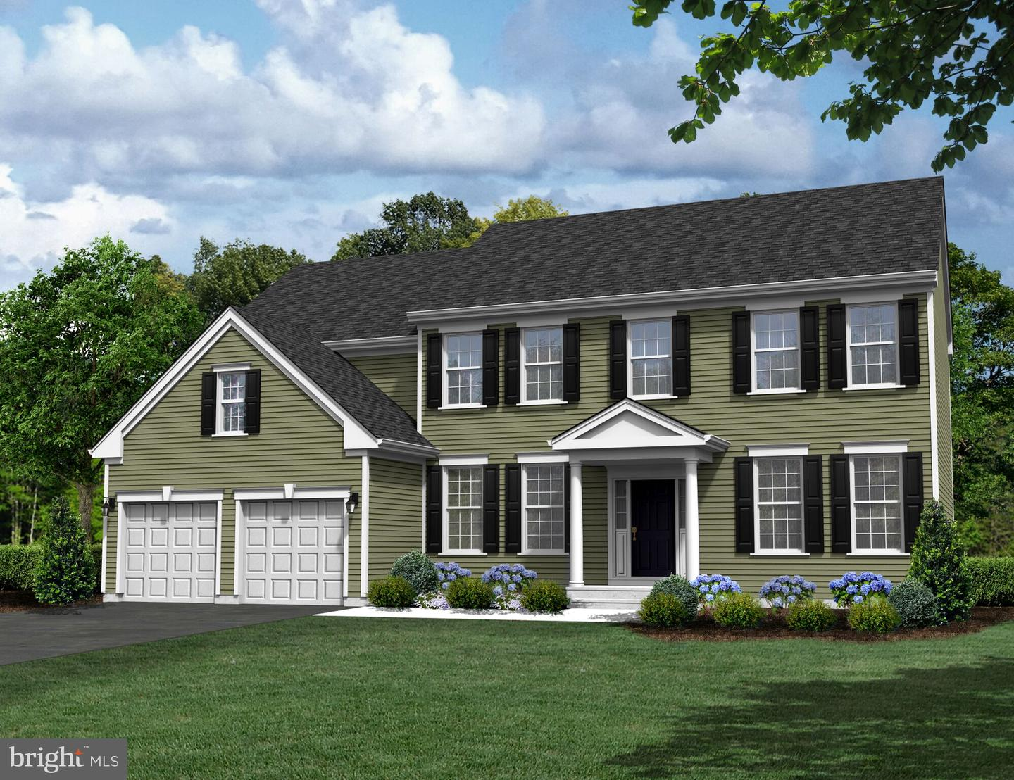 Single Family Homes por un Venta en Ewing, Nueva Jersey 08638 Estados Unidos