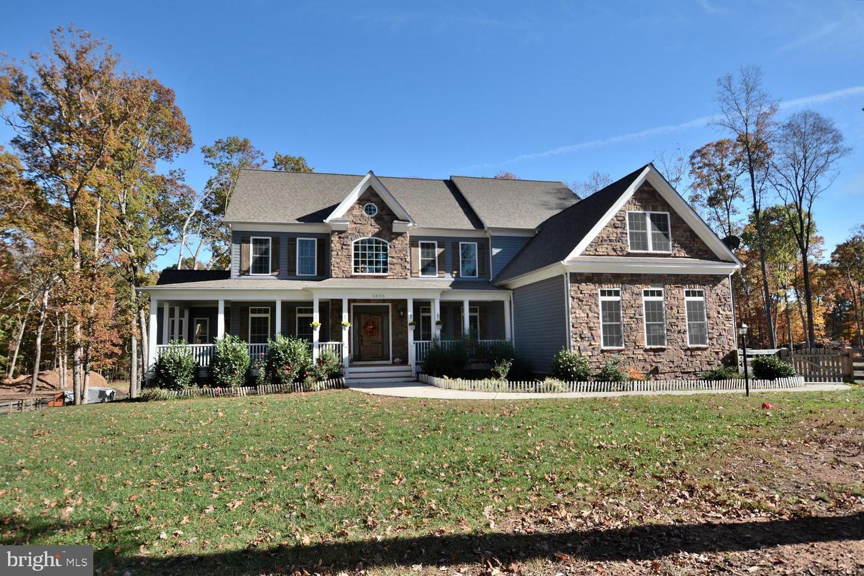 Single Family Homes por un Venta en Broad Run, Virginia 20137 Estados Unidos