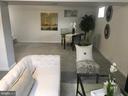 Family Room (Lower Level) - 2411 S MONROE ST, ARLINGTON