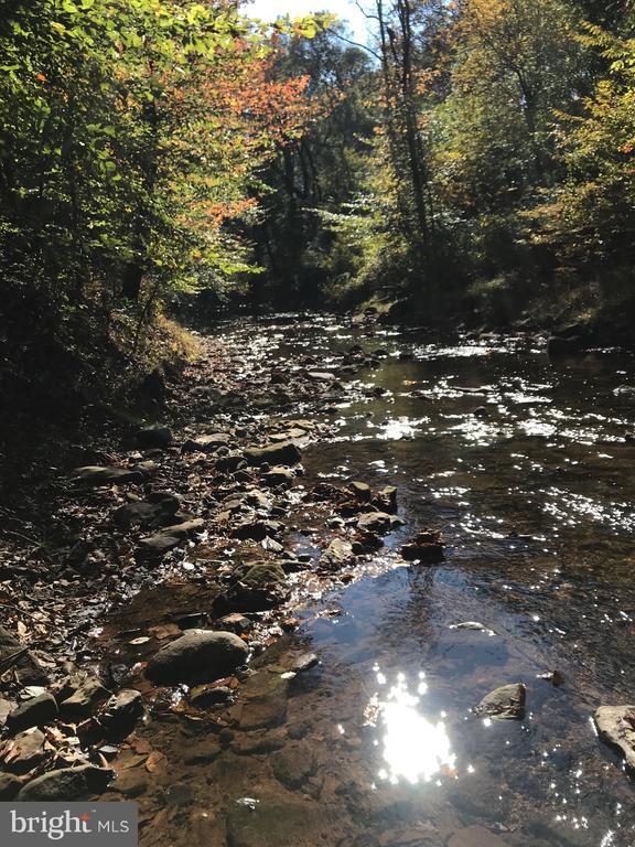 Creek - 10140-A LENHART RD, FREDERICK
