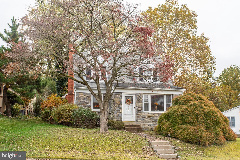Single Family Homes für Verkauf beim Morton, Pennsylvanien 19070 Vereinigte Staaten