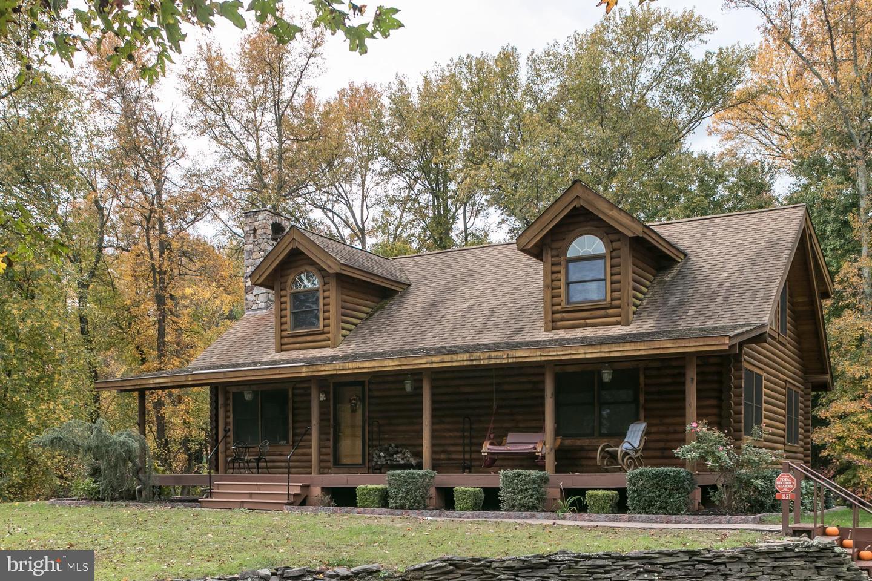 Single Family Homes för Försäljning vid Pittsgrove, New Jersey 08318 Förenta staterna