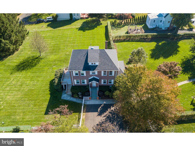 Single Family Homes για την Πώληση στο Abington, Πενσιλβανια 19001 Ηνωμένες Πολιτείες