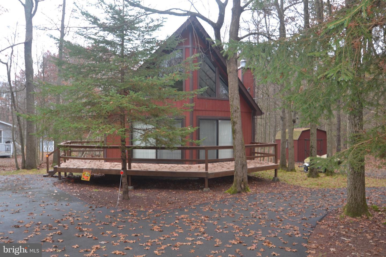 Single Family Homes für Verkauf beim Albrightsville, Pennsylvanien 18210 Vereinigte Staaten