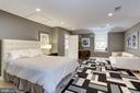 Third Floor - Bedroom #3 - 5104 ROCKWOOD PKWY NW, WASHINGTON
