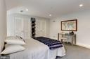 Third Floor - Bedroom #4 - 5104 ROCKWOOD PKWY NW, WASHINGTON