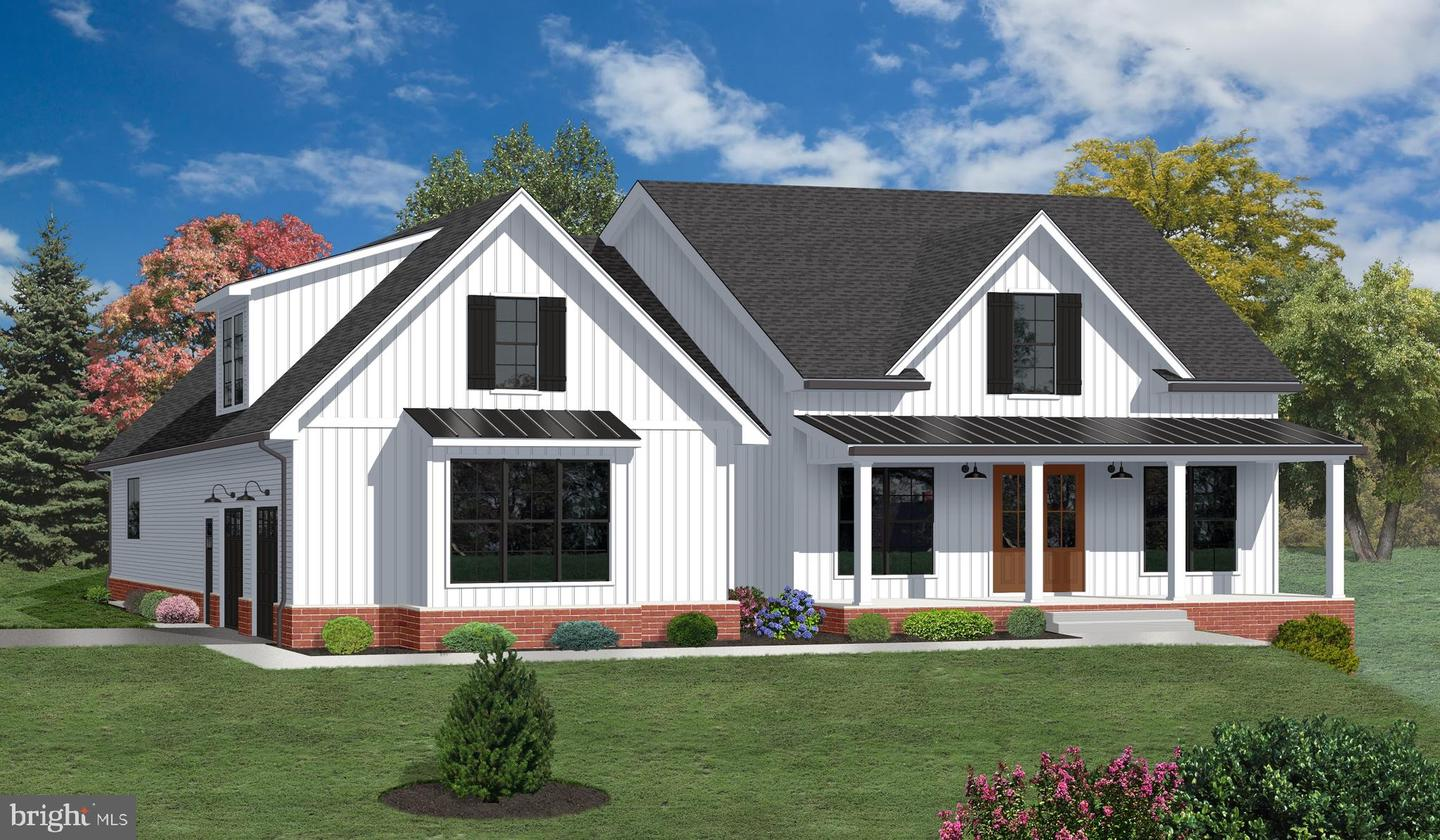 Single Family Homes pour l Vente à Spring Grove, Pennsylvanie 17362 États-Unis