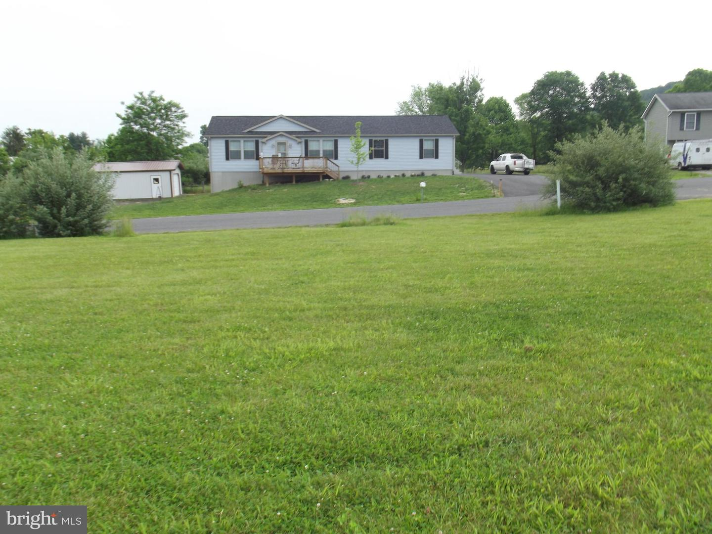 Property for Rent at Wardensville, West Virginia 26851 United States