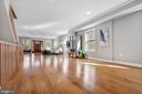Gleaming Hardwood Floors - 3145 NEWTON ST NE, WASHINGTON