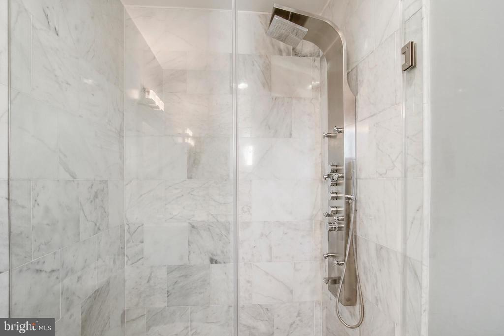 Premium Shower System #1 - 3145 NEWTON ST NE, WASHINGTON