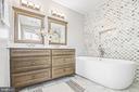 2nd Level Owners Suite Spa - 3145 NEWTON ST NE, WASHINGTON