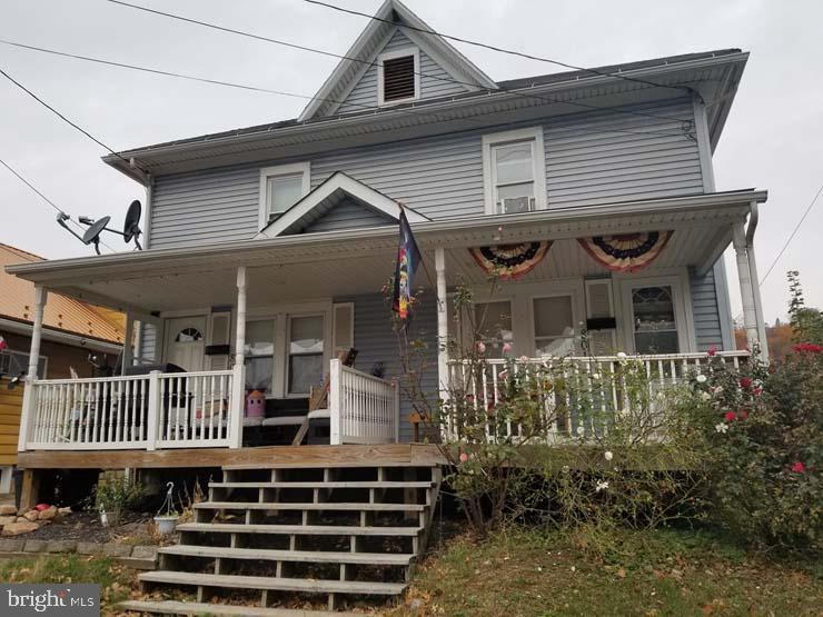 Duplex Homes للـ Sale في Lewistown, Pennsylvania 17044 United States
