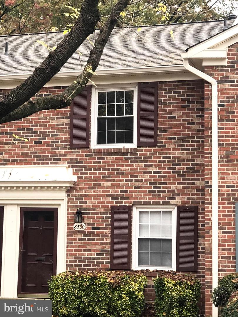 Property for Rent at Springfield, Virginia 22152 United States