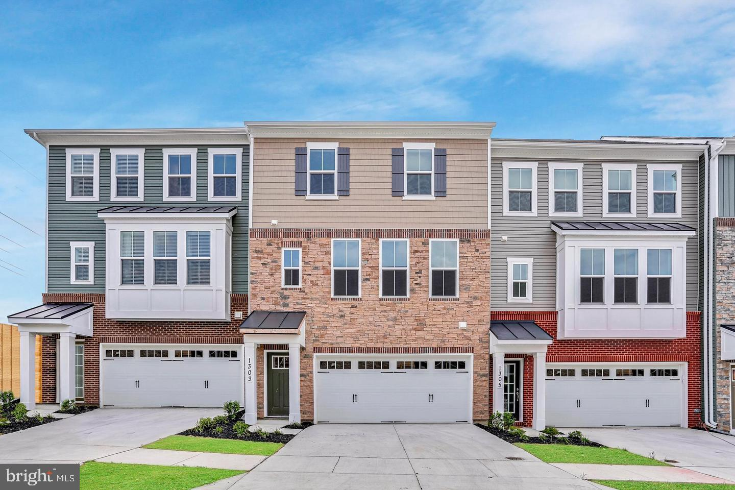 Single Family Homes per Vendita alle ore Crofton, Maryland 21114 Stati Uniti