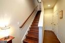 Entry Level Introducing Hardwood Floors - 139 LEJEUNE WAY, ANNAPOLIS