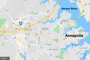 Prime Parole Location Near RTs 50 / 97 / 450 / 2 - 139 LEJEUNE WAY, ANNAPOLIS