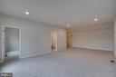 Doors to Loft Bedroom and Bath - 42560 DREAMWEAVER DR, BRAMBLETON