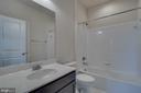 Bath #3 - 42560 DREAMWEAVER DR, BRAMBLETON