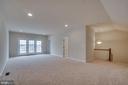 Beautiful Loft space - 42560 DREAMWEAVER DR, BRAMBLETON