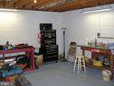 Lower lvl workshop eliminates the need for a shed - 4970 FLOSSIE AVE, FREDERICK