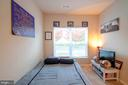 Entry Level Bedroom or Possible Home Office - 139 LEJEUNE WAY, ANNAPOLIS