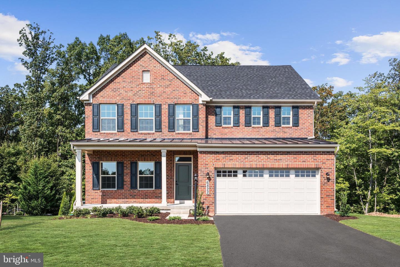 Single Family Homes para Venda às Hanover, Maryland 21076 Estados Unidos