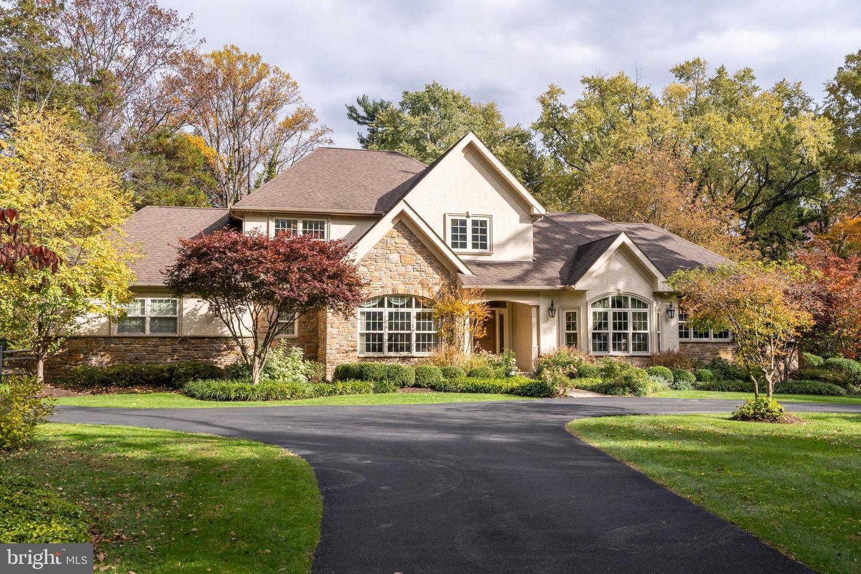 Single Family Homes のために 売買 アット Rydal, ペンシルベニア 19046 アメリカ