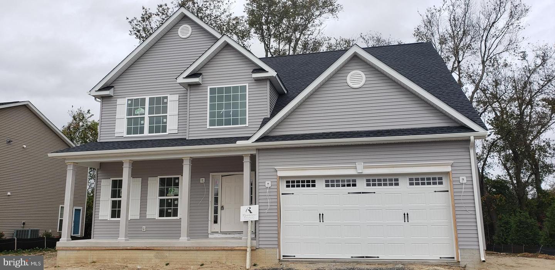 Single Family Homes 為 出售 在 Milford, 特拉華州 19963 美國