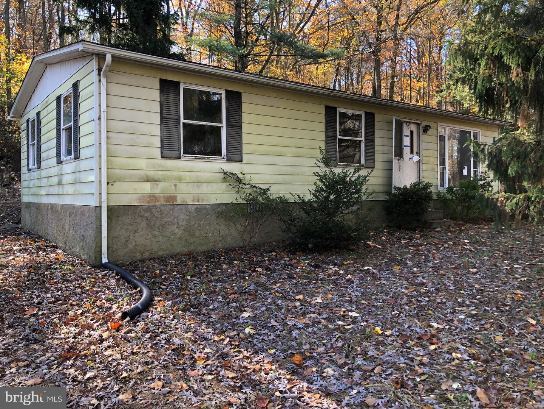 Single Family Homes للـ Sale في Atglen, Pennsylvania 19310 United States