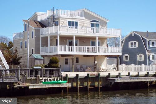 Single Family Homes للـ Sale في Ship Bottom, New Jersey 08008 United States