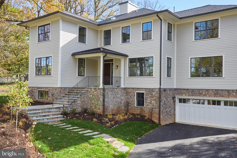 7717 RADNOR RD, BETHESDA, Maryland