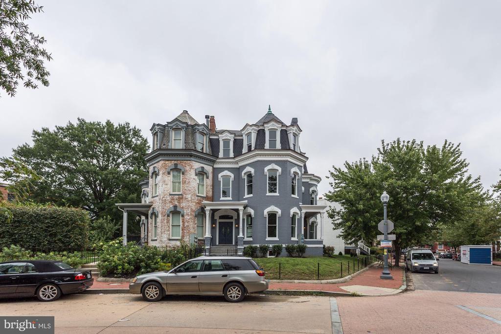 - 1901 3RD ST NW #2, WASHINGTON