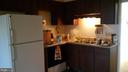 2nd kitchen in in-law suite - 260 WHITE HALL RD, WINCHESTER