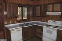 Kitchen - 991 LAKE HERITAGE DR, RUTHER GLEN