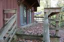 Front Deck - 991 LAKE HERITAGE DR, RUTHER GLEN