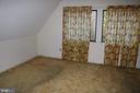 Upper Level Bedroom 2 - 991 LAKE HERITAGE DR, RUTHER GLEN