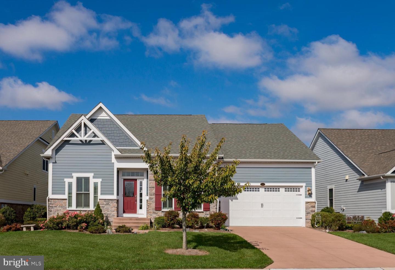 Single Family Homes for Sale at Millsboro, Delaware 19966 United States