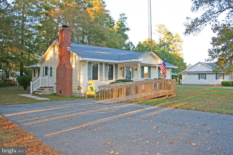 Property por un Venta en Harbeson, Delaware 19951 Estados Unidos