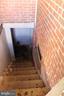 Basement rear entrance - 6909 RANDOLPH ST, HYATTSVILLE