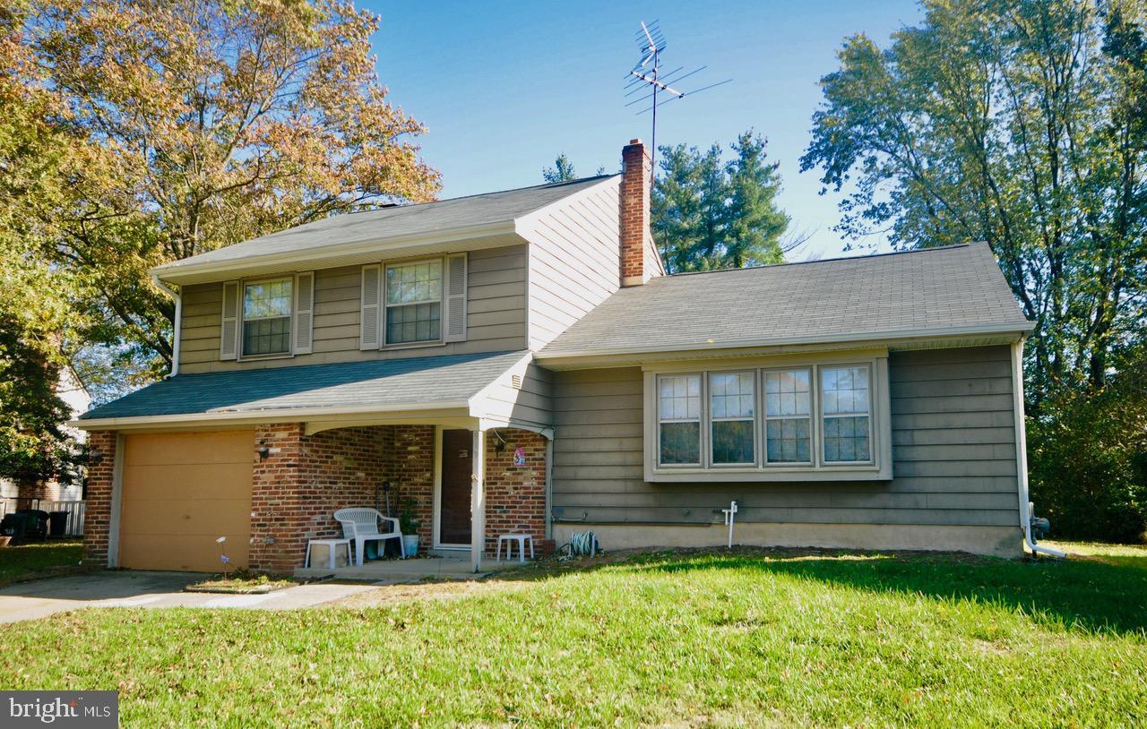 Single Family Homes pour l Vente à West Deptford, New Jersey 08066 États-Unis