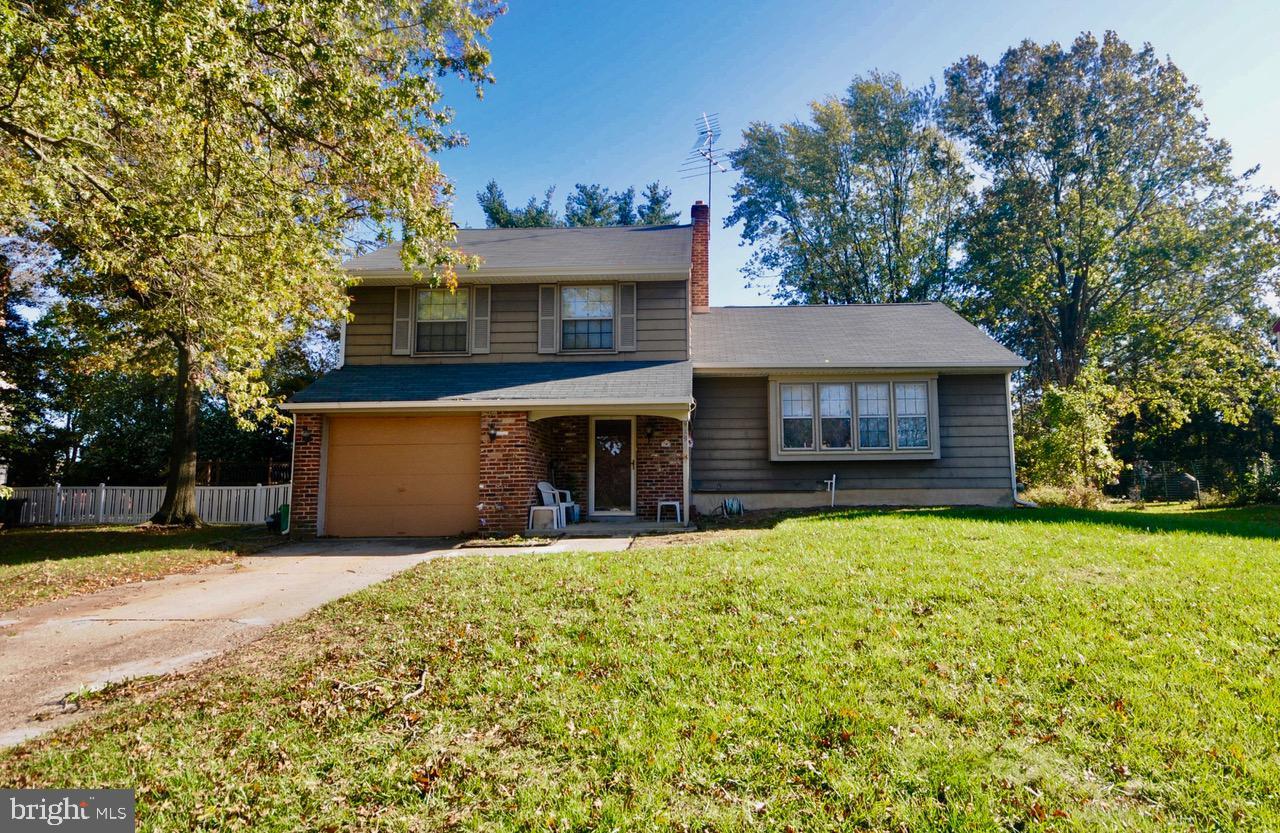 Single Family Homes для того Продажа на West Deptford, Нью-Джерси 08066 Соединенные Штаты