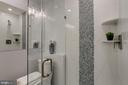 Hall Bath - 2543 WATERSIDE DR NW, WASHINGTON