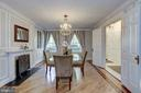 Views to the Park - 2543 WATERSIDE DR NW, WASHINGTON